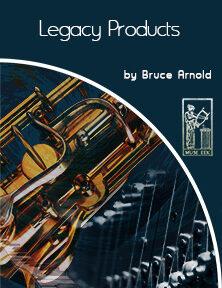 Legacy-Products Muse Eek Publishing Inc.